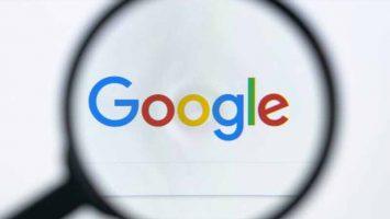 รู้บริการค้นหาข้อมูล โดยใช้รูปภาพผ่าน 'Google'